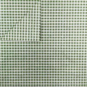 Shoyu patterned textured paper, green, Silver colour, 20cm x 30cm, 10 sheets, [YHZ112]